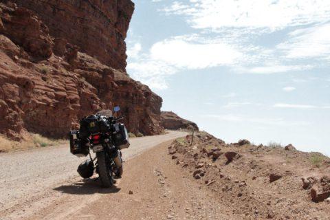 Backcountry Utah and Colorado